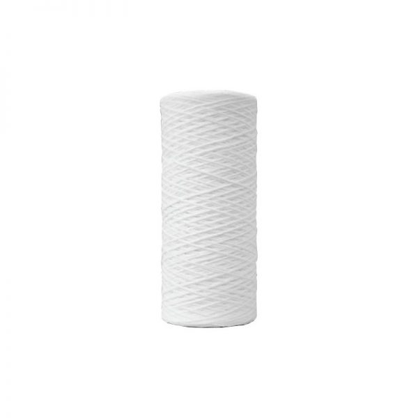 Wkład 10″ BB sedymentacyjny ze sznurka polipropylenowego 1~50 mikronów