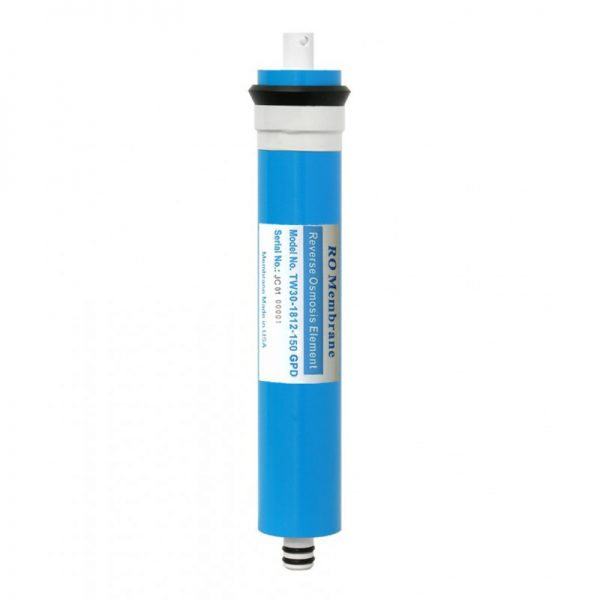 Membrana do filtracji molekularnej w filtrach RO (150 GPD)