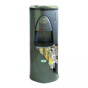 Dystrybutor wody Grafit z 6-stopniowym filtrem odwróconej osmozy